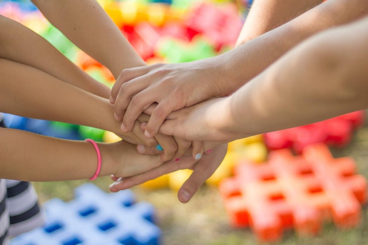 La infancia debe de ser uno de los pilares estratégicos en la política del nuevo Gobierno.